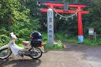 聖地巡礼記事:かんなぎ 仙台 震災後に訪れる聖地