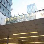 聖地巡礼記事:俺たちに翼はない(アニメ版)@渋谷(駅前・歩道橋・高架下) ゲーム版と違い渋谷のみがモデルですよ