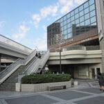 聖地巡礼記事:Kanon 守口市駅