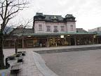 聖地巡礼記事:しろくまベルスターズ 門司港駅