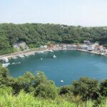 聖地巡礼記事:ビビッドレッド・オペレーション@伊豆大島(波浮)その2