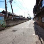 世界遺産登録の8日前に、富岡製糸場に行ってきたよ! 富岡製糸場→寄り道しながら駅まで