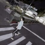 聖地巡礼記事:ピンポン THE ANIMATION 板橋駅・鶴岡八幡宮前・滑川交差点