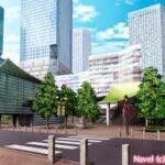 聖地巡礼記事:月に寄りそう乙女の作法2 渋谷駅(ただし2027年都市計画完成予定)