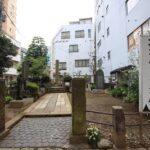 聖地巡礼記事っぽい:ChuSinGura46+1 忠臣蔵46+1 武士の鼓動 板橋には近藤勇の墓がある