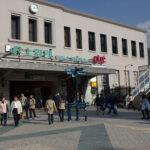 聖地巡礼記事:世界でいちばんNGな恋 上野駅追加