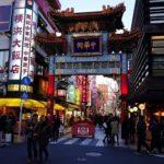 聖地巡礼記事:探偵歌劇 ミルキィホームズ TD 横浜中華街