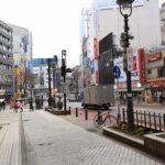 聖地巡礼記事:月は東に日は西に 渋谷・日吉