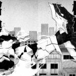 ダイン・フリークス一巻を読了。デモンベインと繋がる鋼屋ジンの漫画作品