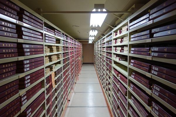 DSC08751 - 【聖地巡礼】R.O.D@国立国会図書館東京本館 首都最深部に潜れ!
