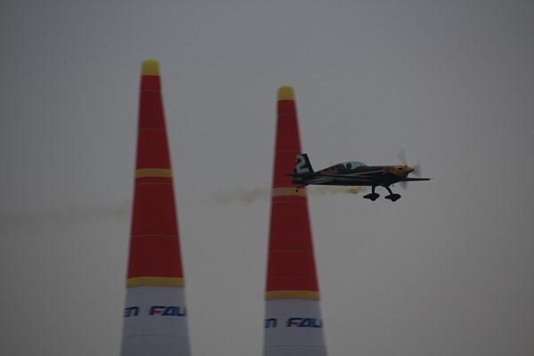 IMG 8780 - RED BULL AIR RACE CHIBA(レッドブル・エアレース千葉) 2015に参加してきたのよね