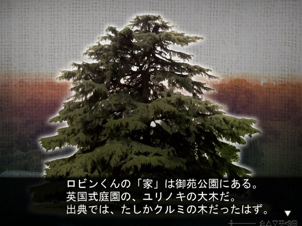 forest058 - 【聖地巡礼】Forest【東京・新宿御苑】Forestの世界観についての雑感