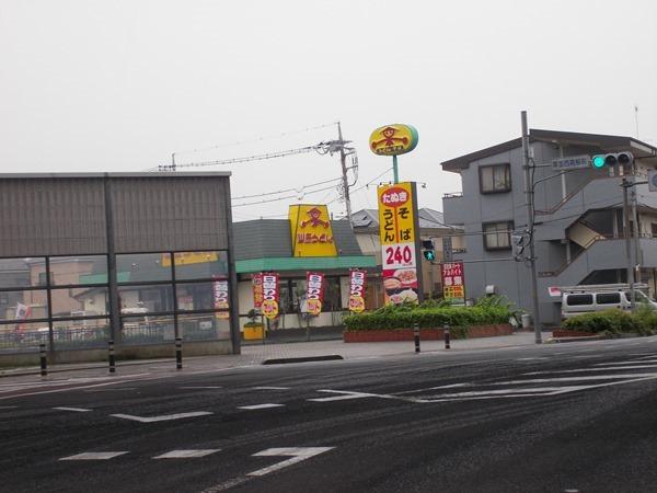 DSCN0016 - 東京→青森自転車ツーリング旅行記2013年 6/25~29