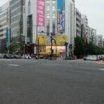 聖地巡礼記:BLOOD THE LAST VAMPIRE@千代田区・新宿区 コアなファンを持つ本作は背景の再現度も高かった