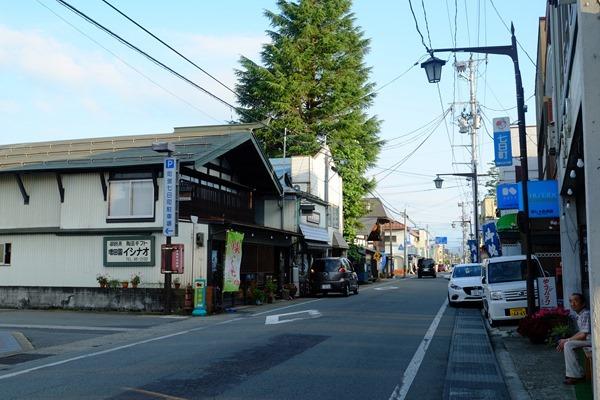 DSCF0222 - 矢口高雄先生の故郷にある増田まんが美術館を訪ねる@東日本ツーリング12日目