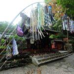 仙台にて瑞鳳殿を見たら、七夕祭りの終わり@東日本ツーリング15日目