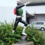 石ノ森章太郎ふるさと記念館で生家を見て、ラムサール条約の地、伊豆沼に行く@東日本ツーリング17日目