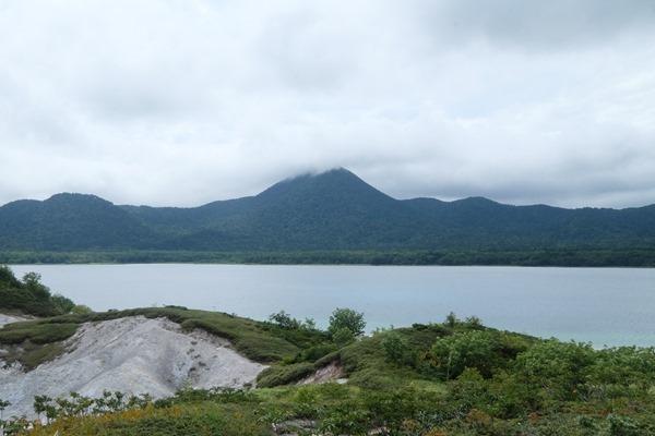 DSCF1607 - 恐山に登ったら一日が潰れてしまった@東日本ツーリング27日目