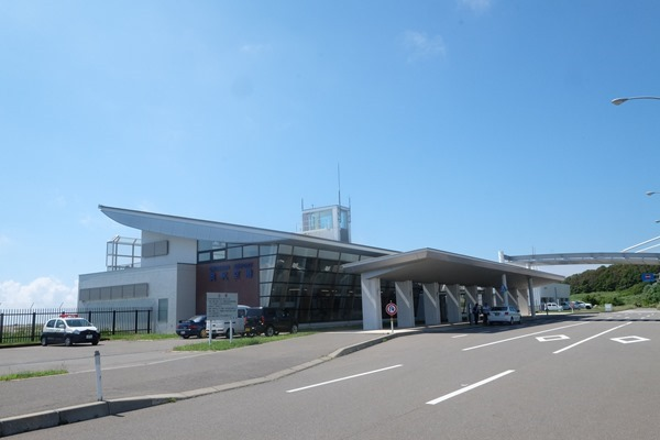 DSCF1858 - 北海道の最西端、奥尻島一周@東日本ツーリング32日目