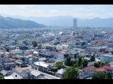 DSCF9095 - 上山城を見て、山形を散策、そういや来たことあったなと思い出した@東日本ツーリング7日目