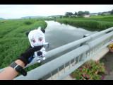 DSCF9485 - 須賀川からの地獄坂を超えて猪苗代に入る@東日本ツーリング4日目