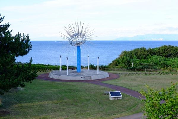 DSCF9503 - 北海道の最西端、奥尻島一周@東日本ツーリング32日目