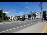 DSCF9680 - 上山城を見て、山形を散策、そういや来たことあったなと思い出した@東日本ツーリング7日目
