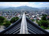 DSCF9698 - 上山城を見て、山形を散策、そういや来たことあったなと思い出した@東日本ツーリング7日目