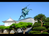 DSCF9860 - 上山城を見て、山形を散策、そういや来たことあったなと思い出した@東日本ツーリング7日目