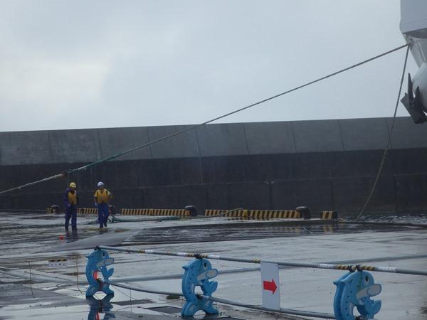 RIMG1593 - 台風の中漕いで着いた大間岬は最果て感が強い@東日本ツーリング28日目