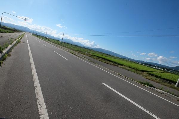 DSCF1741 - 函館は旨いもんが一杯だったわ、北海道走行初日@東日本ツーリング30日目