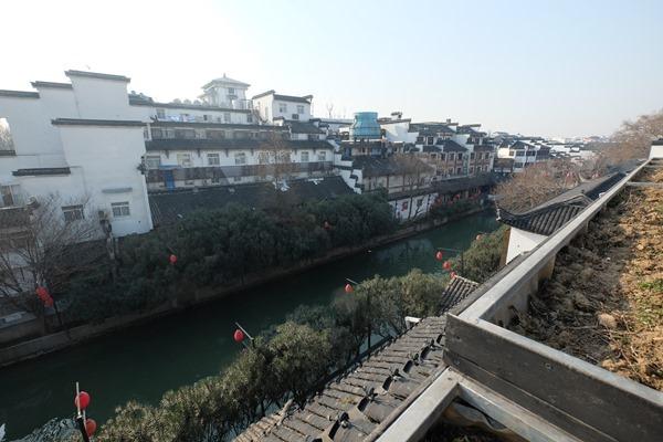 DSCF2665 - 南京?杭州@中華人民共和国・自転車ツーリング旅行記