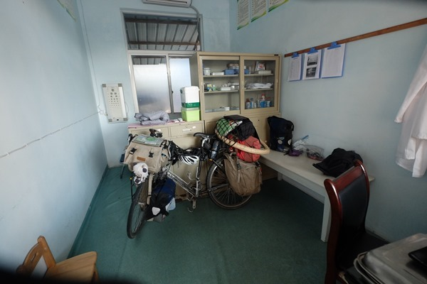楽清市?福州@中華人民共和国・自転車ツーリング旅行記