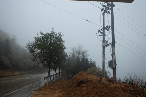DSCF3962 - 【自転車旅行】楽清市?福州@中華人民共和国・自転車ツーリング旅行記