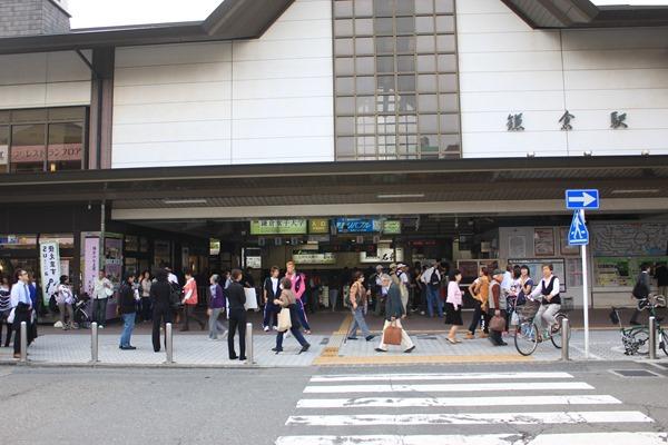 聖地巡礼記事:未来ノスタルジア@鎌倉・横浜・水道橋