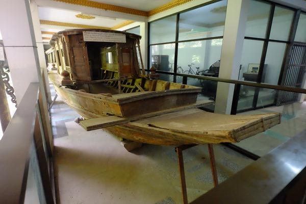 DSCF0723 - タイ・カンチャナブリに3つある泰緬鉄道・戦争博物館の特徴と感想