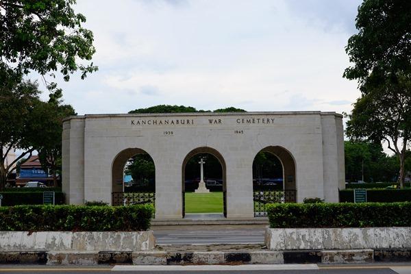DSCF2591 - タイ・カンチャナブリに3つある泰緬鉄道・戦争博物館の特徴と感想