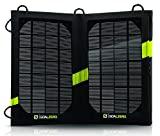 51F4 Lw3KUL. SL160 - 折り畳み式ソーラーパネルでAmazonランキング上位製品のスペックを比較してみる