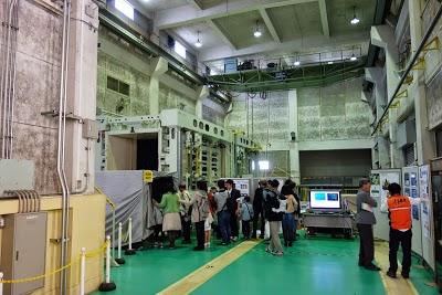 DSC08401 - JAXAの調布航空宇宙センター一般公開に行ってきた