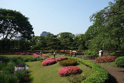 DSC09206 - 【聖地巡礼】ChuSinGura(忠臣蔵)46+1@松の大廊下跡・皇居東御苑を散歩する