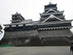 聖地巡礼記事:ガンパレードマーチ 熊本(熊本城・味のれん・商店街・学校)