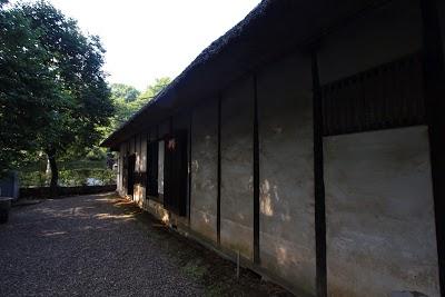 IMG 9194 - 2014年板橋散歩 板橋区立郷土資料館を見学する part2