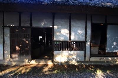 IMG 9197 - 2014年板橋散歩 板橋区立郷土資料館を見学する part2