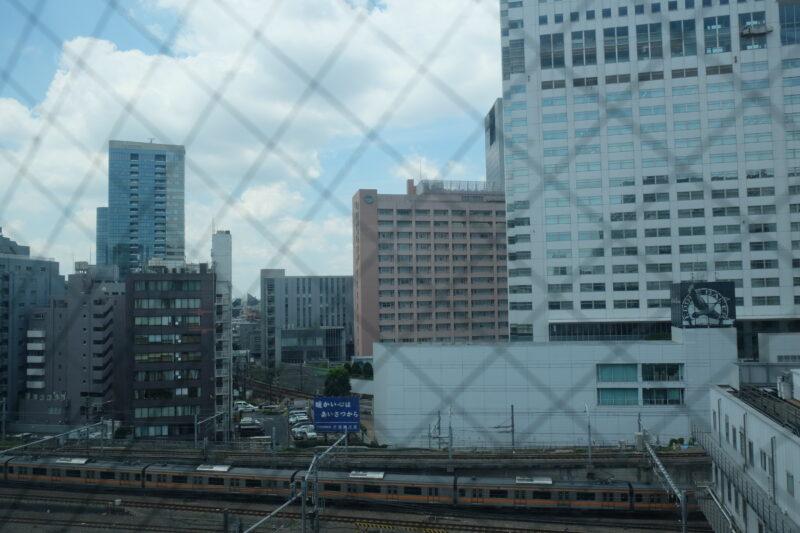 DSCF9243 - 【聖地巡礼】ROD READ OR DIE OVA版@東京都神保町・新宿【舞台探訪】