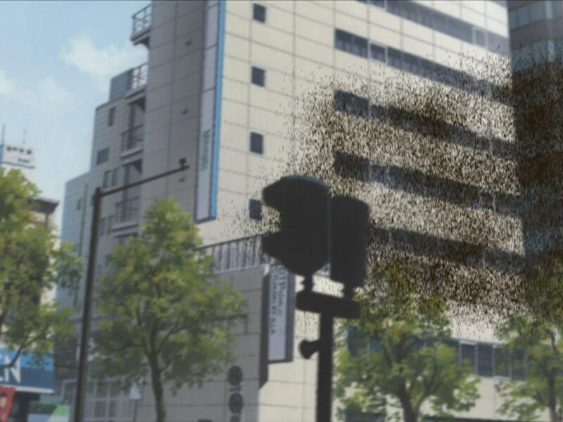 rod read or die ova137 - 【聖地巡礼】ROD READ OR DIE OVA版@東京都神保町・新宿【舞台探訪】