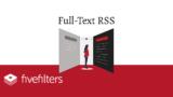 b0d989218aaf6f95b9e8ace2a54d77f4 - RSSを全文表示に変換して配信してくれるサービス