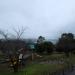 自転車旅行記:悪天候のため小倉で野宿